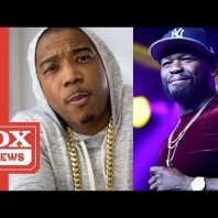 Ja Rule Lets The Instagram Chopper Fly In 50 Cent's Direction