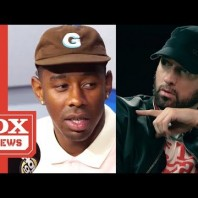 """Tyler The Creator Prefers Eminem's """"Relapse"""" Album Over """"Recovery"""" And This Is His Reason Why"""