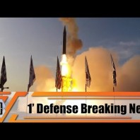 US and Israel completed successful flight test with Arrow 3 missile