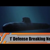 Technical review and inside Suffren Barracuda Class New French Navy nuclear attack submarine France