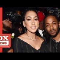Kendrick Lamar & Fiancée Welcome Their 1st Child