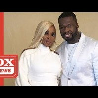 """50 Cent Plugs """"Power"""" Season 6 Air Date & Mary J  Blige's Role In """"Power"""" Spin Off"""