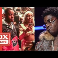 Kodak Black Threatens To Punch Yung Miami In Stomach On Jail Freestyle & Southside Responds