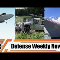 Defense security news TV weekly navy land air forces industry army military equipment july 2019 epis