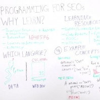 Programming for SEOs – Whiteboard Friday