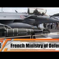 French Ministry of defense new fighter aircraft and helicopters for Air Force France