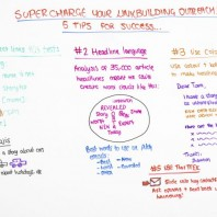 Supercharge Your Link Building Outreach! 5 Tips for Success – Whiteboard Friday