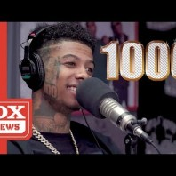 Blueface Claims He Slept With Over 1000 Women In 6 Months