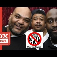 "De La Soul Says Tommy Boy ""Not In Business Of Giving Artists Back Their Masters"""