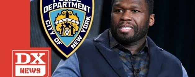 """NYPD Commander Reportedly Won't Be Charged For Shoot 50 Cent """"On Sight"""" Comment"""