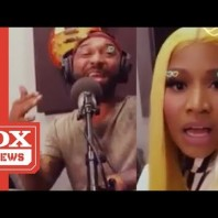 "Nicki Minaj Goes The Eff Off On Joe Budden During ""Queen Radio"" Episode"