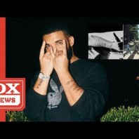 "Drake Infuriates Beatles Fans With ""Abbey Road"" Tattoo"