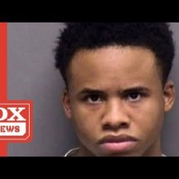 Tay K Is All Scowls In New Mugshot Following 55 Year Sentence