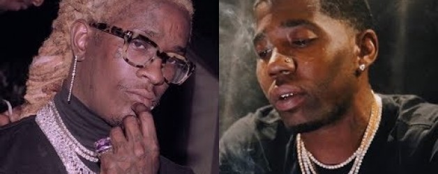 YFN Lucci Vs. Young Thug (How The Beef Started) – The Dubb Down