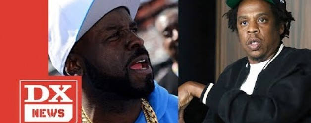 Funk Flex Says He Confirmed JAY Z Told Jermaine Dupri Not To Get Involved With NFL