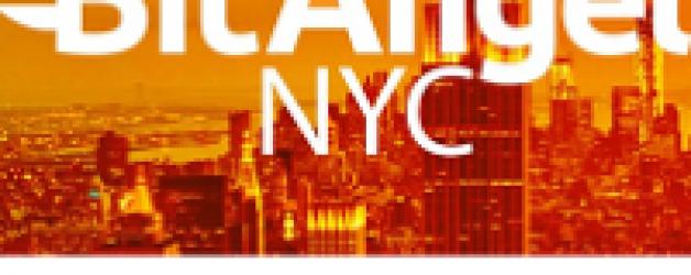 BitAngels NYC – September Meeting