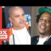 """Irv Gotti Is Concerned NFL Made JAY Z """"Look Like A Pawn"""""""
