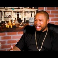 """Xzibit Recalls Rapping W/ Eminem In """"8 Mile"""" Lunch Truck Scene & Refusing To Have His Raps Written"""