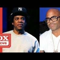 """Dame Dash Says Everyone In The Music Industry Knows """"JAY-Z AIN'T SH* T"""""""