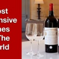 The List of 11 Top Most Expensive Wine in the World