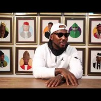 """Jeezy Explains How His Ad-Libs Ended Up On Kanye West's """"Can't Tell Me Nothing"""""""