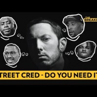 Eminem Vs. Lord Jamar: Is Street Credibility Necessary To Be Considered The Goat?   The Breakdown
