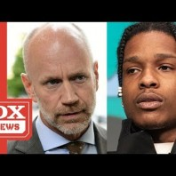 A$AP Rocky's 1st Swedish Lawyer Shot In The Head & Chest In Stockholm