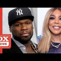 """Wendy Williams Says She Was The First To Play 50 Cent On Radio & Got """"Suspended For 2 Weeks"""" For It"""