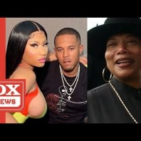 Queen Latifah Expects Nicki Minaj's Retirement To Be Temporary