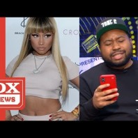 DJ Akademiks Says Nicki Minaj Put Out A Hit On Him & Shows DMs As Proof