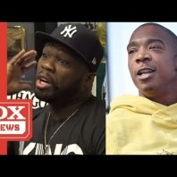 "50 Cent Disowns Tekashi 6ix9ine For Snitching & Ja Rule Says It's The ""Pot Calling The Kettle Black"""