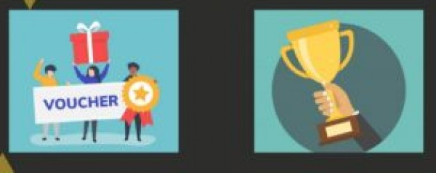 What are Awards and Rewards? Difference Between Award and Reward