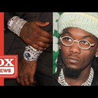 Offset Sued For Allegedly Failing To Pay $400K Jewelry Tab