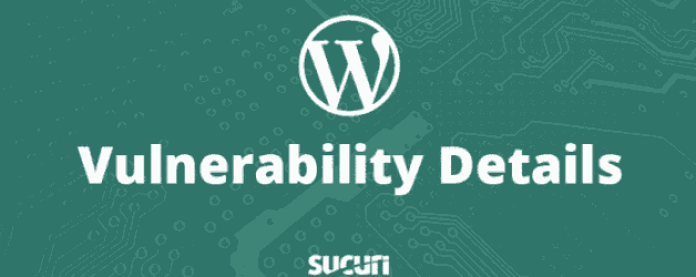 Dissecting the WordPress 5.2.3 Update