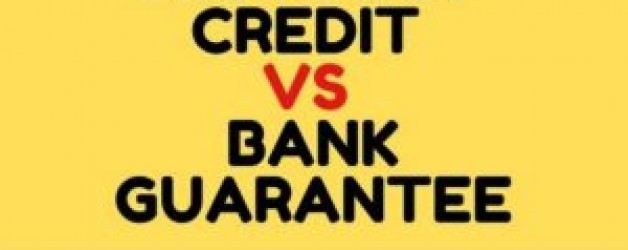 Difference between Letter of Credit and Bank Guarantee