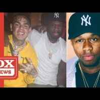 50 Cent's Son Demands Him To Claim Tekashi 6ix9ine As His Own