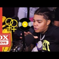 Young M.A Sheds Lesbian Label