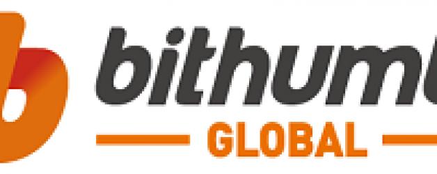 Crypto Digital Asset Exchange Bithumb Global Launches