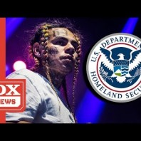 Tekashi 6ix9ine's Driver Reportedly Turned Police Informant After ICE Arrest