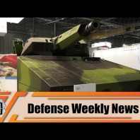 Defense security news TV weekly navy army air forces industry military equipment July 2019 week 3