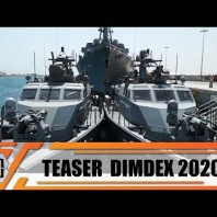 What to expect ar DIMDEX 2020 International Naval and Maritime Defense Exhibition Doha Qatar