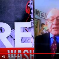 Real Washington: Alan Dershowitz on Impeachment