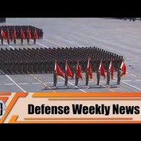 Defense security news TV weekly navy army air forces industry military equipment September 2019 V4