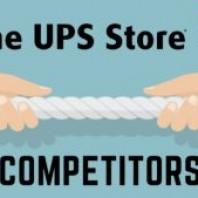 Top 10 UPS Competitors
