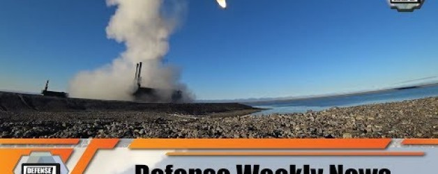 Defense security news TV weekly navy army air forces industry military equipment October 2019 V1