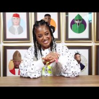 Rapsody Shares J. Cole, Queen Latifah, 9th Wonder, Jay Z, Mac Miller Stories & Talks Balance In Rap