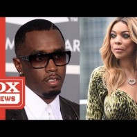 Wendy Williams Claims Diddy Once Sent Total To Jump Her?