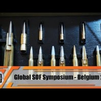 Latest military equipment Special Forces Operations units unveiled during SOF Symposium in Belgium