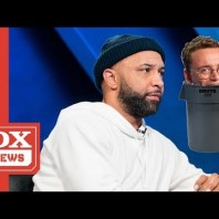 """Joe Budden Dubs Logic """"One Of The Worst Rappers To Ever Grace A Microphone"""""""