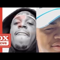 """R&Beef  Jacquees & YK Osiris Trade Shots Over """"King Of R&B"""" Claims"""